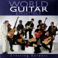 World Guitar Ensemble