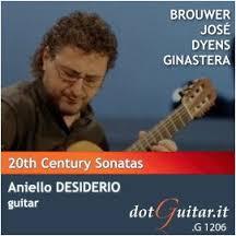 20th Century Sonatas